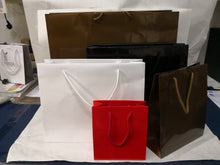 SHOPPERS LUSSO MANUALE 200 GR. F.TO 58 X 16 X 50