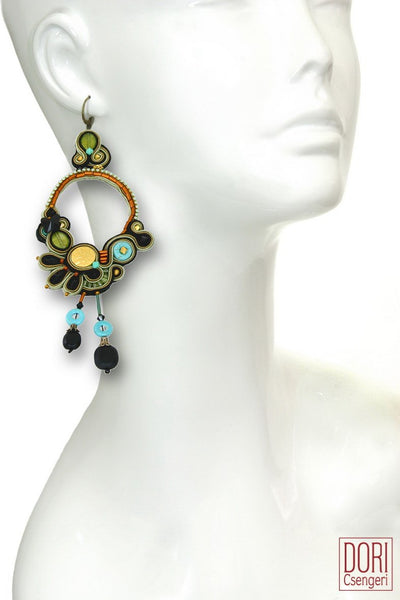 Adesso Statement Earrings