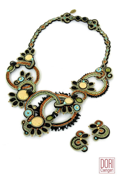 Adesso Statement Necklace