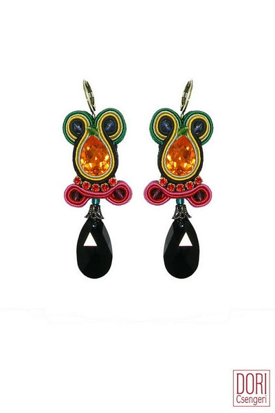 Fantaisie Day To Evening Earrings