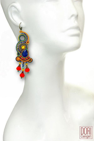 Aruba Boho Earrings