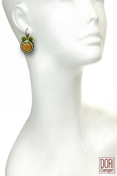 Ayanna Casual Earrings