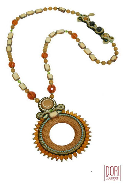Ayanna Boho Necklace
