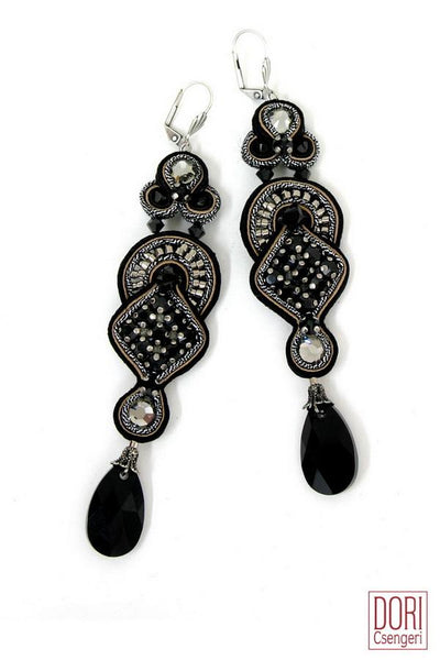 Madison Elegant Earrings