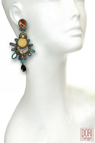 Bogart Showstopper Earrings