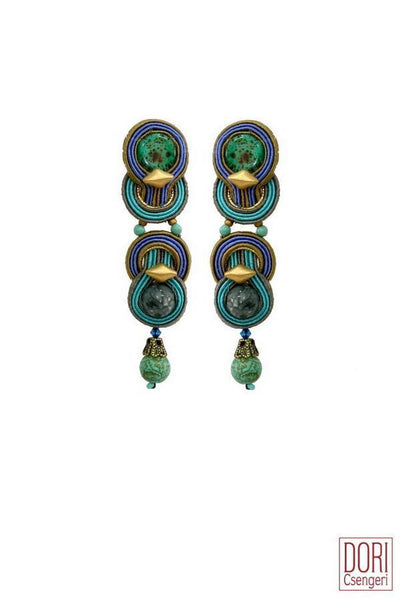 Cielo Resort Earrings