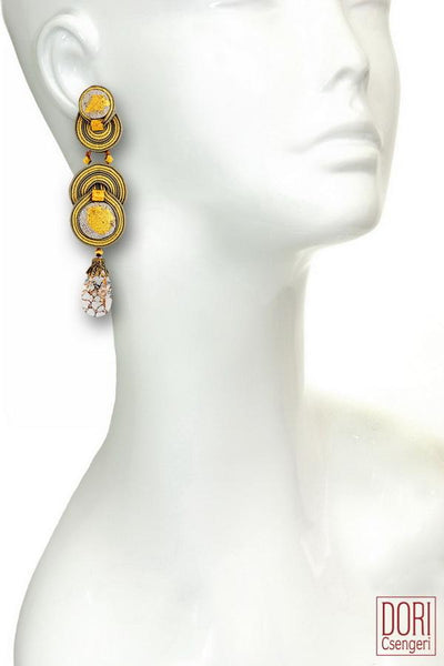 Camelot Classic Earrings