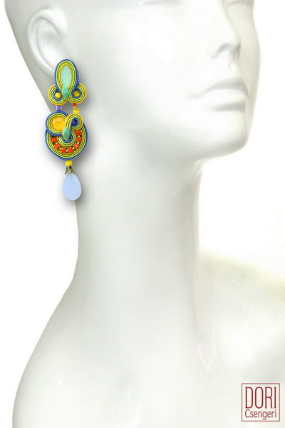 Cruise Resort Earrings