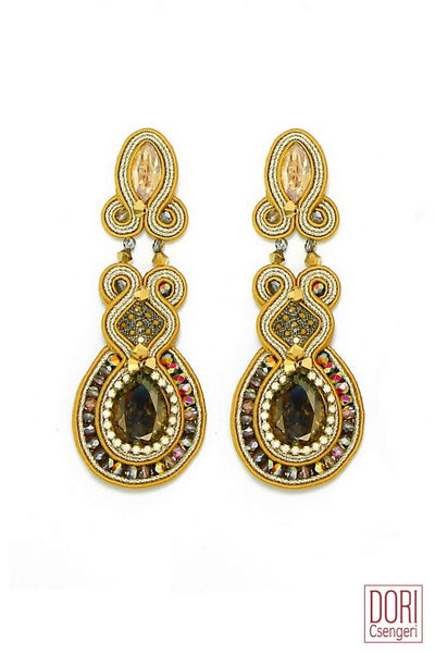 Deseo Evening Earrings