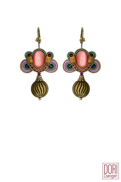 Delilah Dangle Earrings
