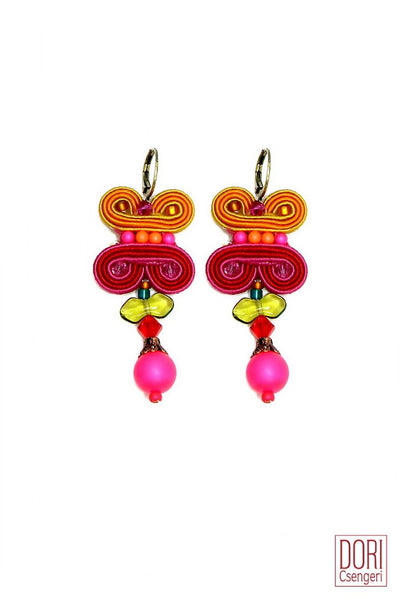 Estival Boho Earrings