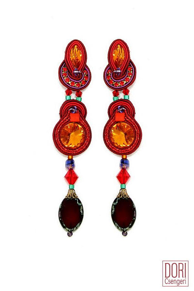 Enamour Trendy Earrings