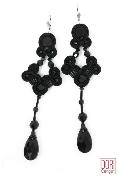 Essence Dangling Earrings