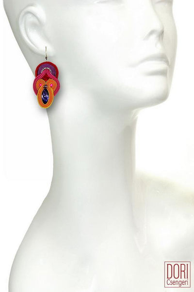Estival Multicolor Earrings