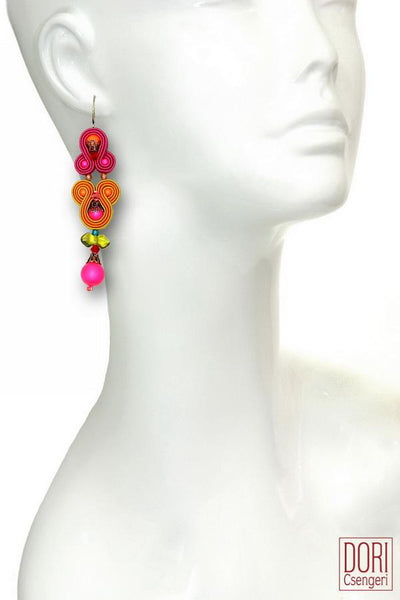 Estival Dangling Earrings