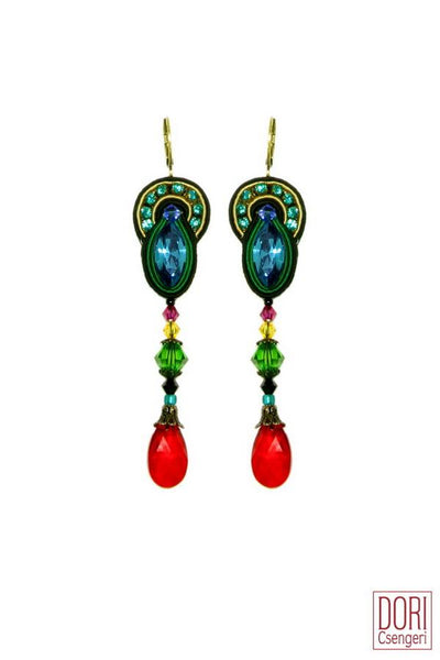 Fantaisie Trendy Earringsi