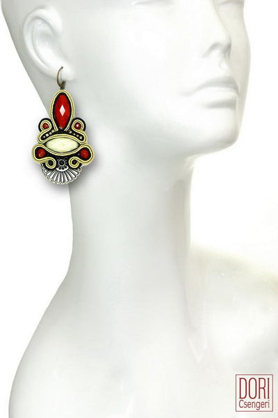Hedone Boho Earrings