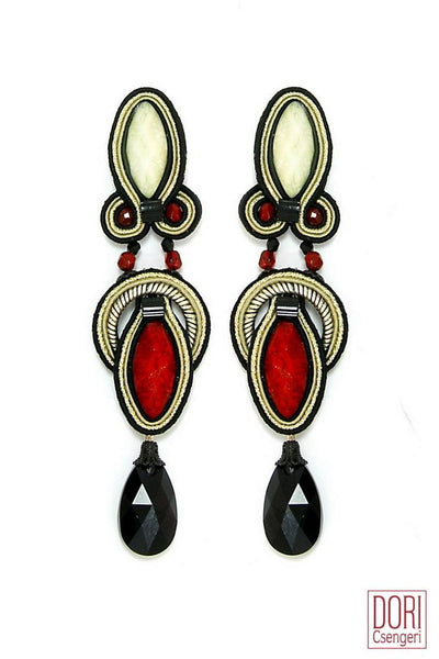 Hedone Drop Earrings