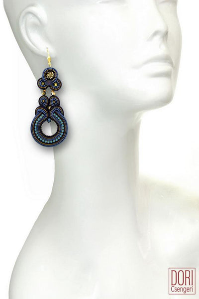 Ishtar Chic Earrings