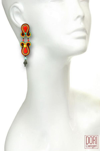 Kyra Resort Earrings