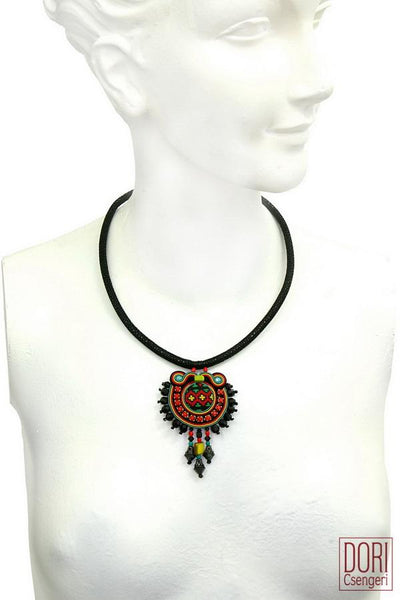 Kyra Boho Necklace