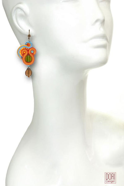 Laura Boho Earrings