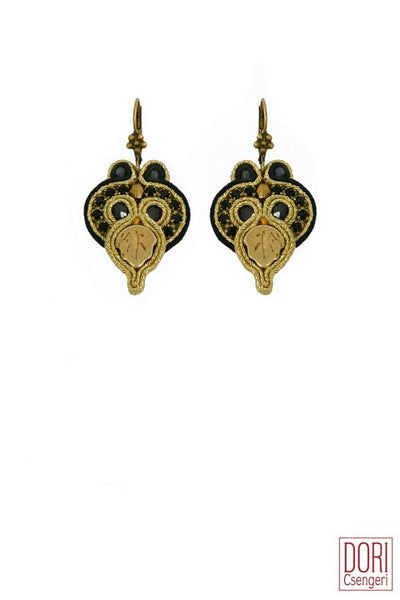 Nefertiti, Chic Dangle Earrings