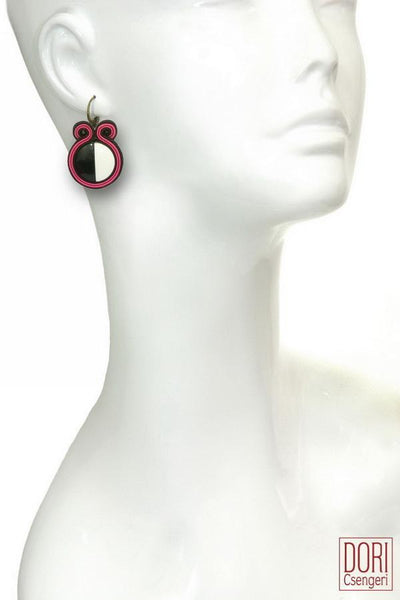 Nora Small Earrings