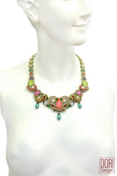 Romy Elegant Necklace
