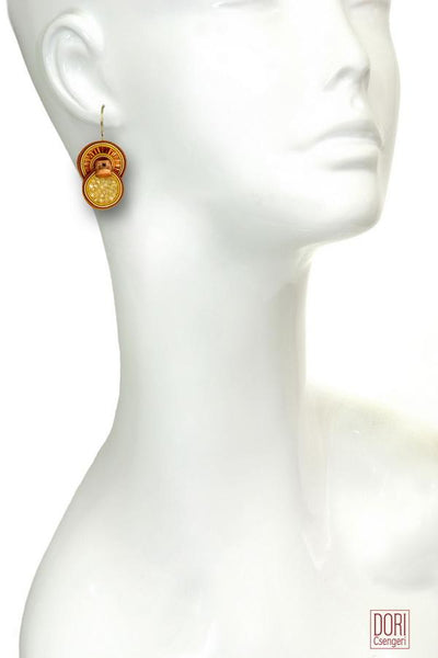Samba Casual Earrings
