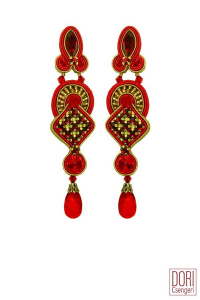 Sensuel Chic Earrings
