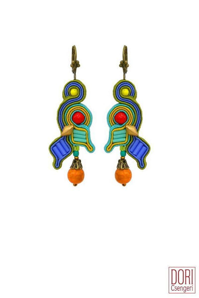 Soleil Boho Earrings