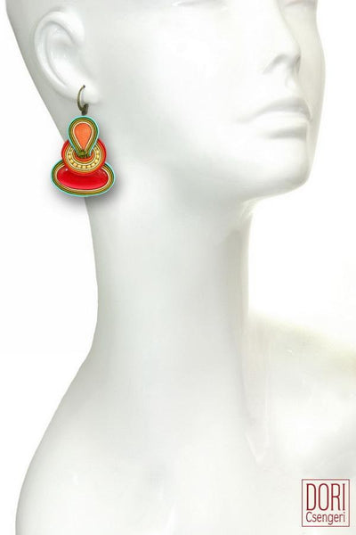 Summer Boho Earrings