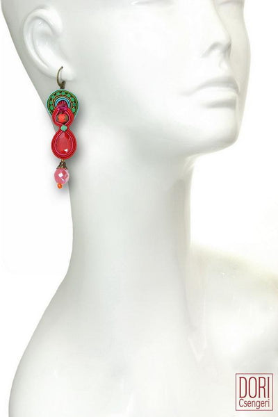 Toccata Casual Earrings