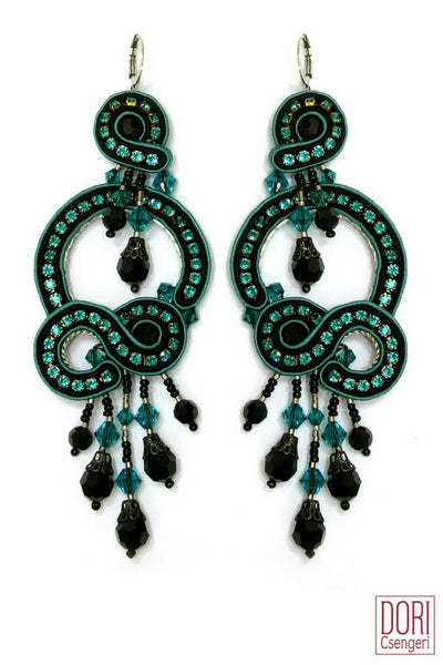 Tania Luxe Earrings