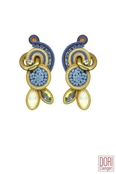 Taylor Office To Night Earrings