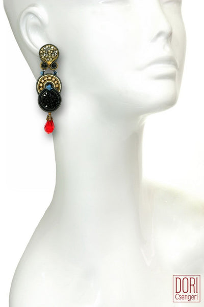 Venetian Dream Must Have Earrings