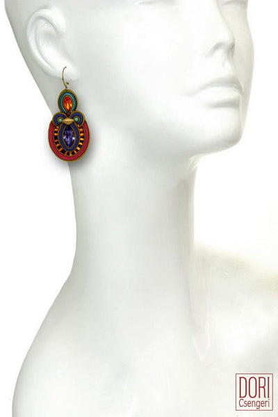 Valse Day To Cocktail Earrings