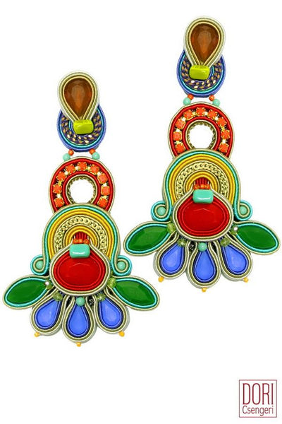 Wonderlust Resort Earrings