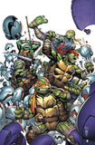 Teenage Mutant Ninja Turtles #106 Surprise Comics Exclusive cover by Eric Henson (7/15/20)