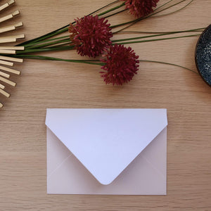 Envelope Majestic 11,5X16cm C6 Light Blue - Papeloja