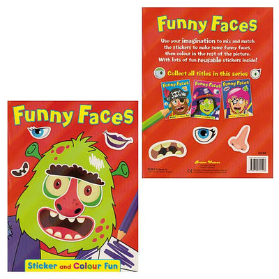 children sticker book wholesale