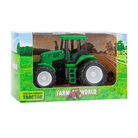Friction Powered Boxed Tractors (24)