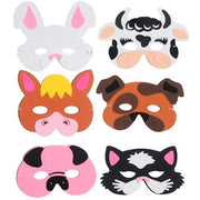 Farm EVA Foam Masks