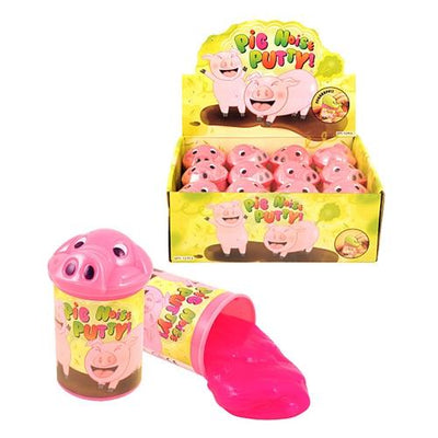 Pig Noise Putty