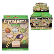 Crystal Gemstone Excavation Kit [world of science] (12)