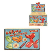 Retro 30pc Balloon Modelling Kit
