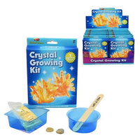 World of Science Crystal Growing Kit [world of science]
