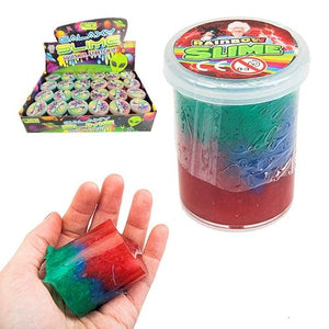 Galaxy Rainbow Slime