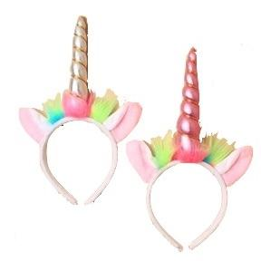 Unicorn Horn Headband (12)